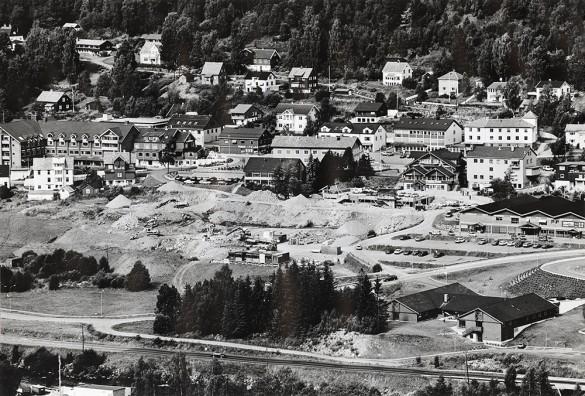 Sundre 1991