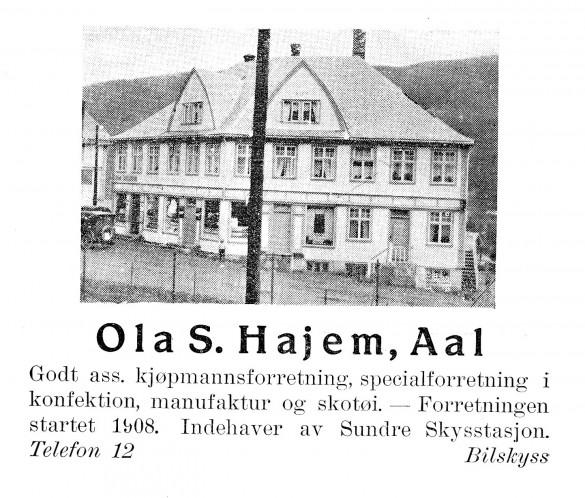 1925 Hajem